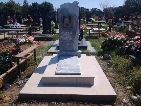 Установка памятников в Анапе