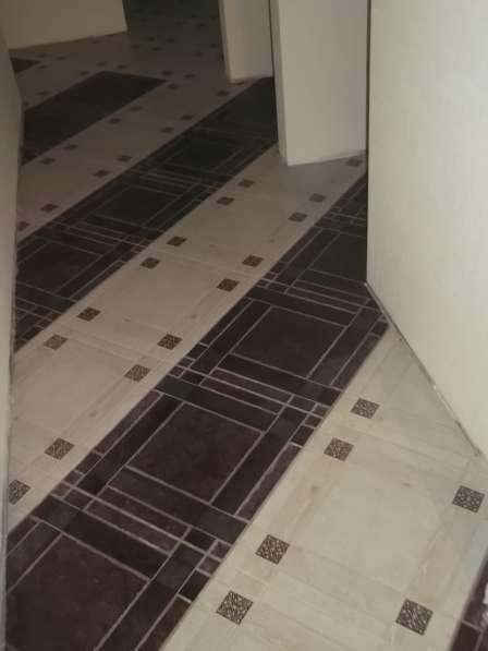 Высококачественный ремонт квартир в Новосибирске фото 5