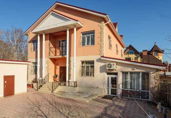 Койко-место, комната с парковкой в центре Екатеринбурга