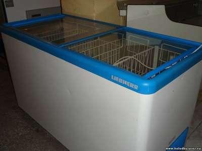 торговое оборудование Холодильная камера 1