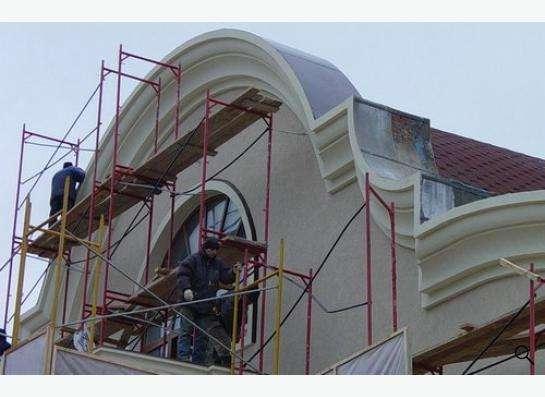 Дом бетонный монолит, 130 кв.м., 10 сот. в Ярославле