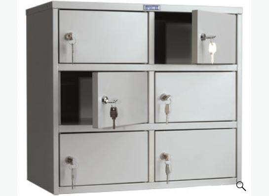 Индивидуальные шкафы кассира в Нижнем Новгороде фото 3