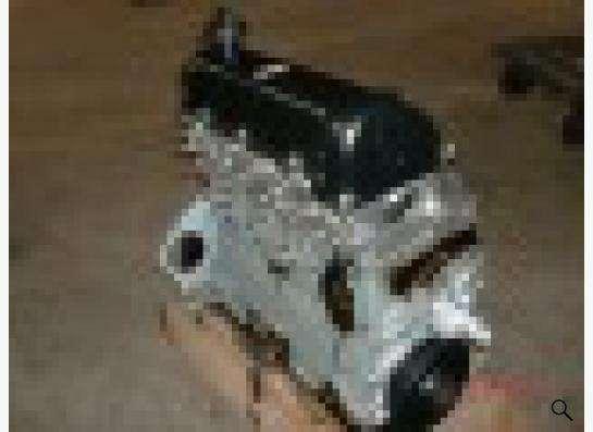 Агрегат ВАЗ - 21230 (шеви-нива)