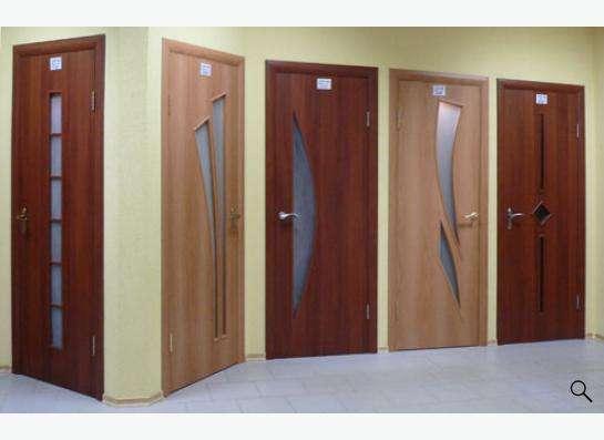Двери металлические межкомнатные, ламинат. в Анапе фото 5
