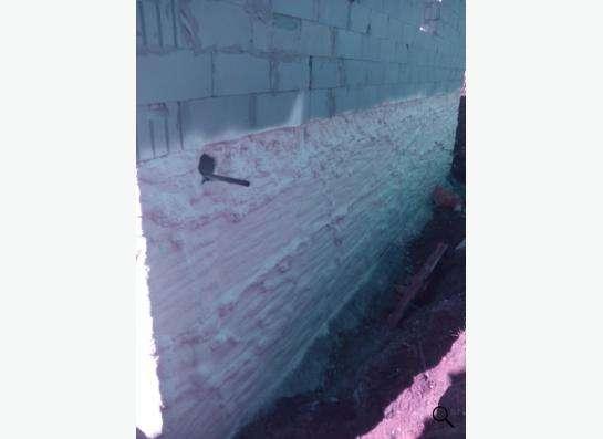 Утепление теплоизоляция пенополиуретан ППУ в Екатеринбурге