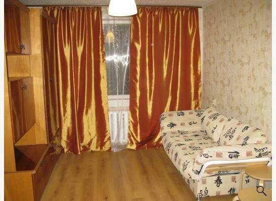 квартира-студия в Новосибирске фото 4