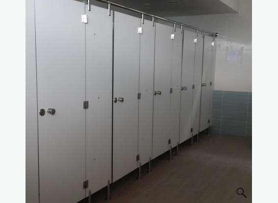 Фурнитура нержавеющая сантехническая для сантехкабин в Москве фото 5