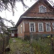 Продам зимний дом в дер. Кипень Ломоносовский район, в Гатчине