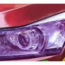 Фиолетовая тонировочная пленка (1мx30см, в г.Новороссийск
