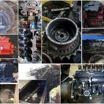 Разборка экскаваторов гусеничных Hyundai, Hitachi, Case, JCB, в г.Балашиха