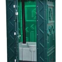 Туалетная кабина, в Туле