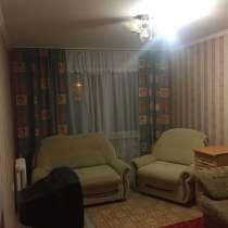 1-комн. квартира, ул. Кравцова (мкр. Целинный), 32 кв. м, в г.Астана