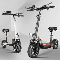 Manufacturer New Design 500w Foldable Electric Two-wheel che, в Волгограде