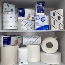 Бытовая продукция/полотенце бумажное/туалетная бумага, в Москве