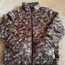 Детская куртка, в Москве
