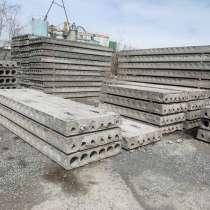 Продаются плиты перекрытия, с доставкой и монтажом, в г.Бишкек