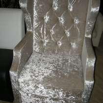 Кресло - трон новое, в Таганроге