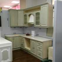 Распродажа кухонного гарнитура, скидка 50%, цена 60000 руб, в Железнодорожном