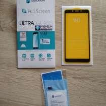 Каленое стекло Solomon Ultra Glass для Xiaomi Redmi 6A, в г.Тверь