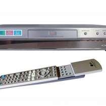 """Продаю DVD-рекордер """"LG DR488"""", в Новосибирске"""