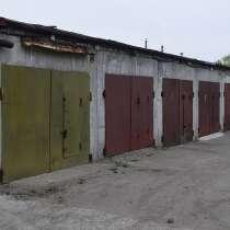 Два смежных гаража с погребом, в Саратове