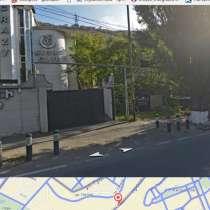 Продается участок для бизнеса в центре Еревана, в г.Ереван
