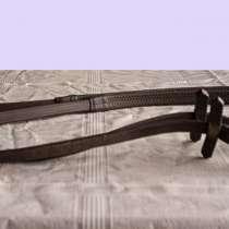 Продам повод-шланг темно-коричневый, новый, в г.Екатеринбург