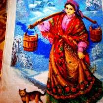 Картина бисером, в Екатеринбурге