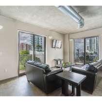 Квартира в стиле лофт в Майами, в г.Майами