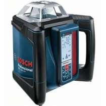 Нивелир лазерный Bosch GRL 500 H + LR 50 Professional ротационный 0601061A00, в г.Тирасполь