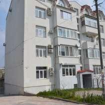Крупногабаритная 6-ти комнатная квартира на ул. И. Голубца, в Севастополе