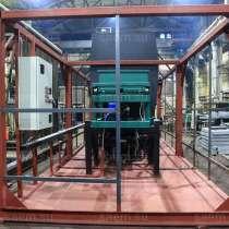Котлы на биотопливе КВм ДВО, в Хабаровске