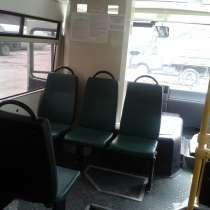 Автобус Исудзу-Атаман A092H6 (городской с пониженным полом), в г.Йошкар-Ола