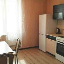 Сдается 1-к квартира в новом доме, в г.Уссурийск