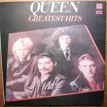 Пластинка виниловая Queen – Greatest Hits, в Санкт-Петербурге