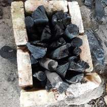 Древесный уголь, в Новороссийске