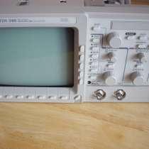 Осциллограф Tektronix TDS-340 Цифровой, в Челябинске