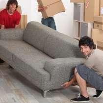 Перевозка дивана, в Омске