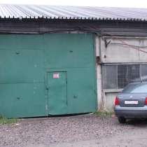Холодный склад у КАД 330 кв. м, в г.Санкт-Петербург