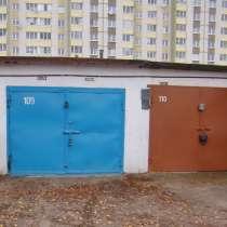 Продам гараж в ГСК, в г.Брест