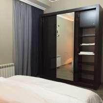 Сдается посуточно 3 комнатная квартира в отличном ремонте, в г.Тбилиси