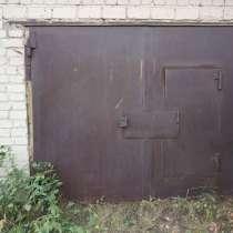 Продам капитальный гараж. ГСК №3. собственник, в Челябинске