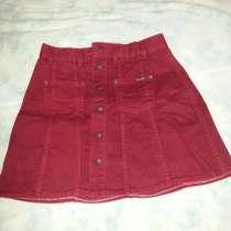 Юбка джинсовая 40 размер, в Екатеринбурге