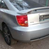 Toyota Celica по запчастям, в г.Николаев