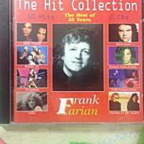 FRANK FARIAN - The Hit Collection 1994 Germany 2CD 74321 250, в Москве