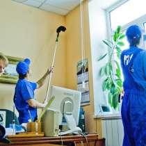 Уборка квартир, офисов, промышленных помещений, в Керчи