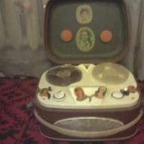 Магнитофон Астра-2 (ТОРГ), в Саратове