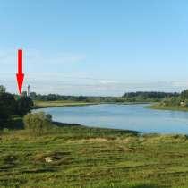 Продам жилой кирпичный дом на берегу озера. Беларусь, в г.Витебск