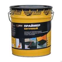 Праймер Aquamast битумный 18литров, в Набережных Челнах