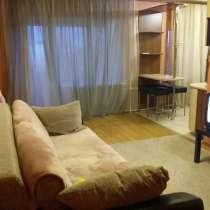 Квартира 56 м2 в гор. Руза, улица Социалистическая, в Рузе
